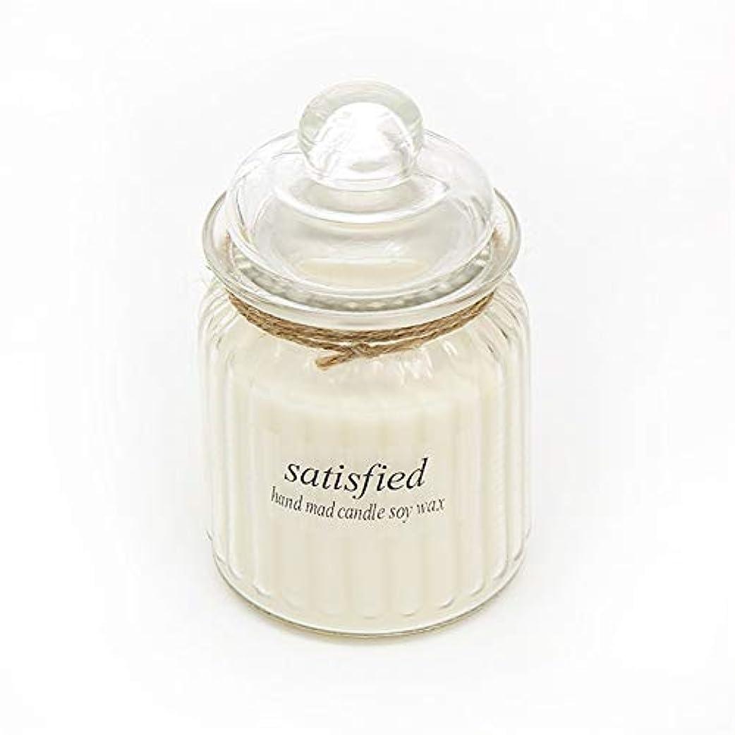 入手しますピケマリナーACAO ガラスアロマセラピーガラス無毒環境にやさしい用品キャンドル長持ちする香り (色 : Marriage)
