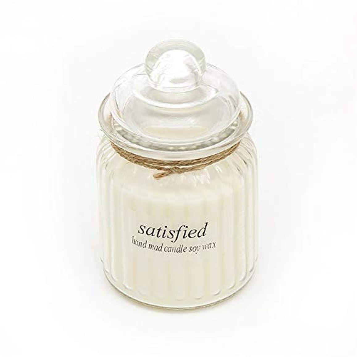 無駄だ上院ダイバーZtian ガラスアロマセラピーガラス無毒環境にやさしい用品キャンドル長持ちする香り (色 : Mint)