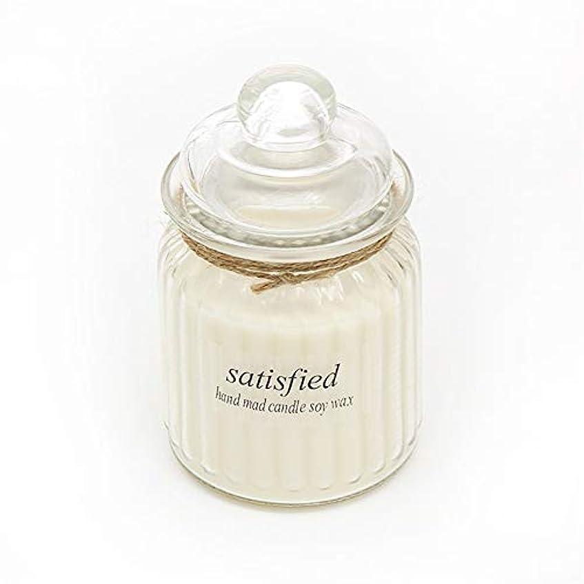 雄大な砂利大きさZtian ガラスアロマセラピーガラス無毒環境にやさしい用品キャンドル長持ちする香り (色 : Mint)