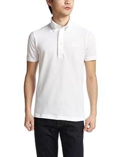 Lacoste Polo 13071310184410: White