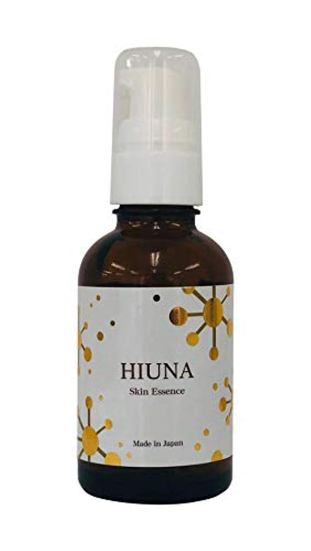 電球有毒提案HIUNA (エッセンス) 50ml (送料無料)