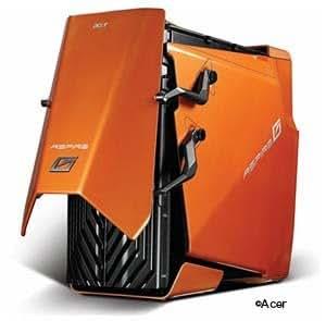 Aspire G7710 ASG7710-A41 タワー型パソコン