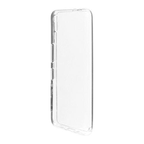 ラスタバナナ Android One S4 ケース/カバー ソフト TPU 1.2mm クリア アンドロイド ワン S4 スマホケース 3867AOS4
