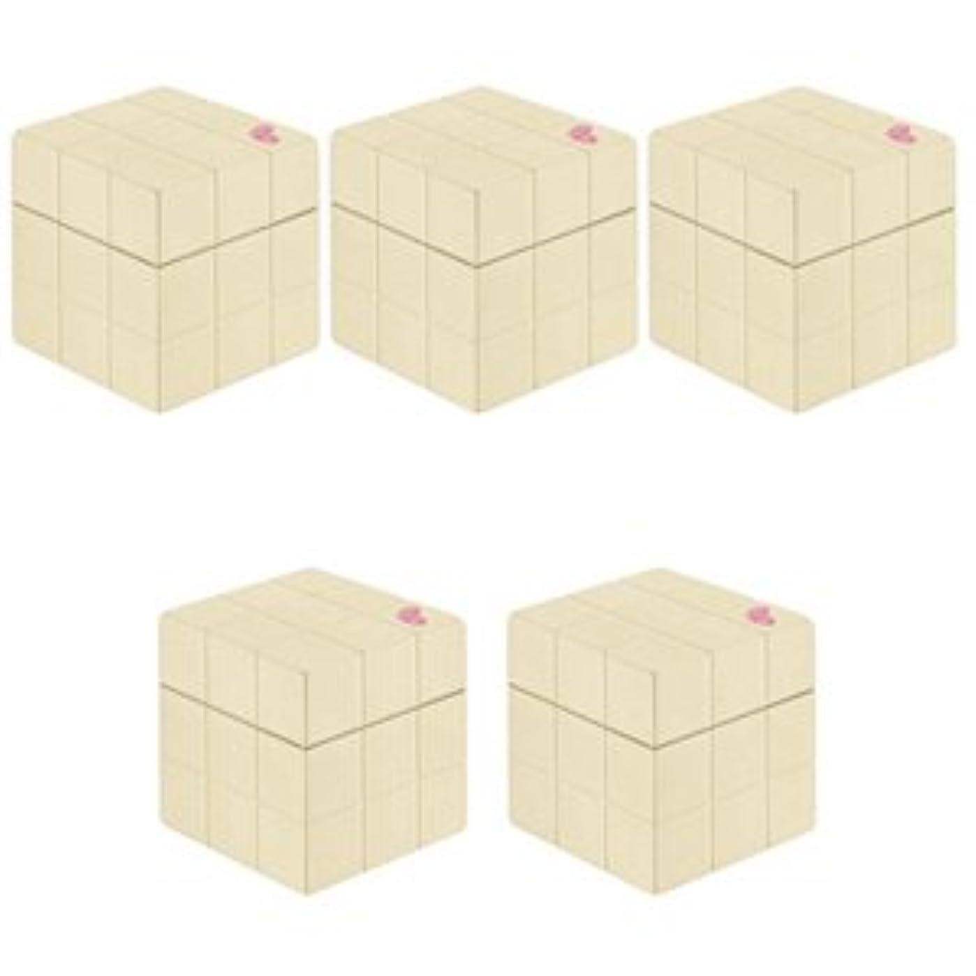 コードレス不従順水没【X5個セット】 アリミノ ピース プロデザインシリーズ ニュアンスワックス バニラ 80g