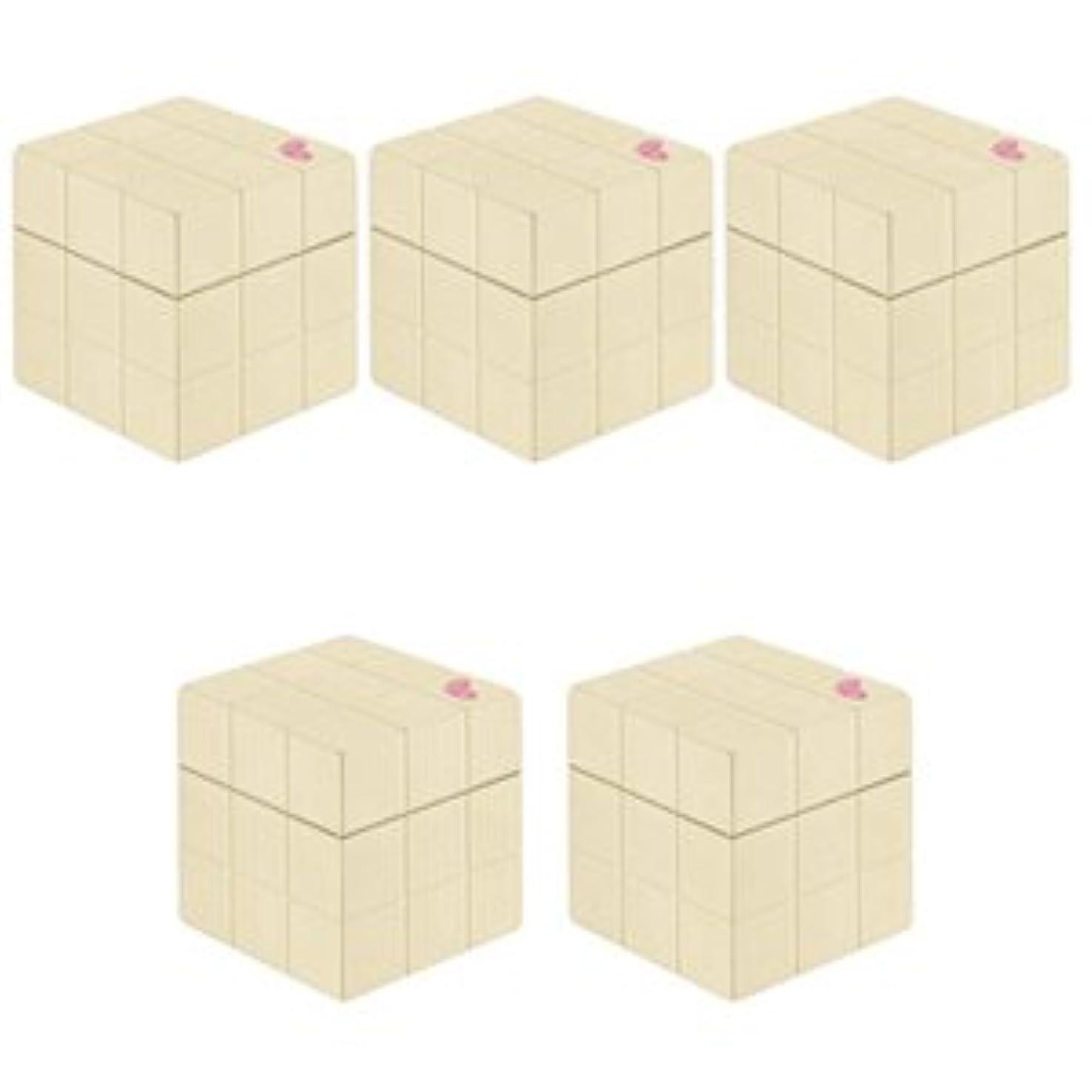 対称チロ旅行者【X5個セット】 アリミノ ピース プロデザインシリーズ ニュアンスワックス バニラ 80g