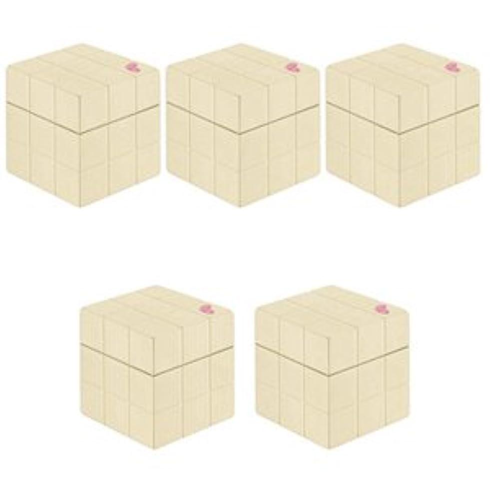 親サンドイッチ蓮【X5個セット】 アリミノ ピース プロデザインシリーズ ニュアンスワックス バニラ 80g