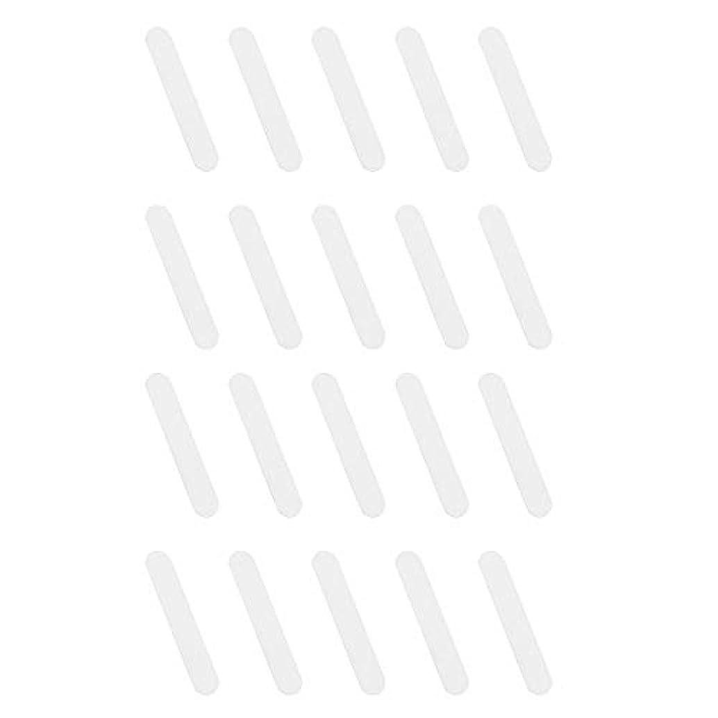 与えるマグセントHealifty ユーティリティ陥入足の爪の修正ツール陥入足の爪の治療弾性パッチステッカー矯正クリップブレースペディキュアツール10ピース
