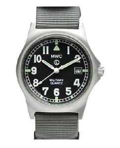 【ドイツ製】MWC(ミリタリーウォッチカンパニー) アメリカ軍 ミリタリーウォッチ 腕時計 G10