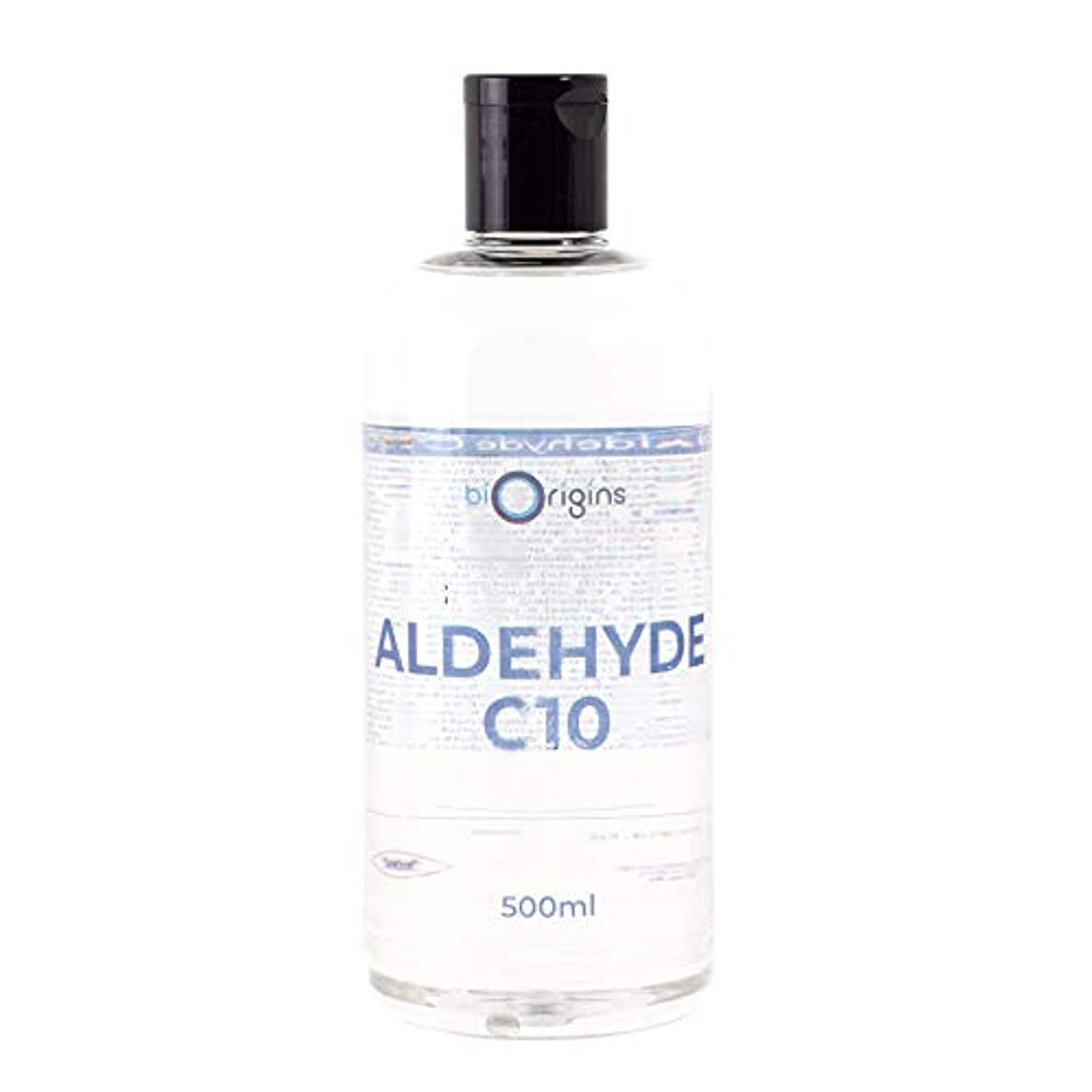 認可一次価値のないMystic Moments | Aldehyde C10 (Decanal) - 1 Litre