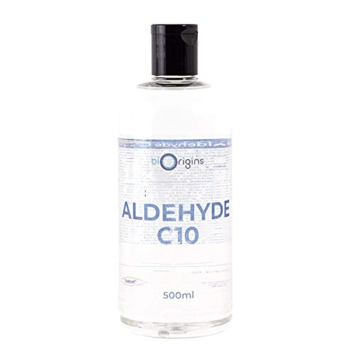 かりてバレエエレベーターMystic Moments | Aldehyde C10 (Decanal) - 500ml