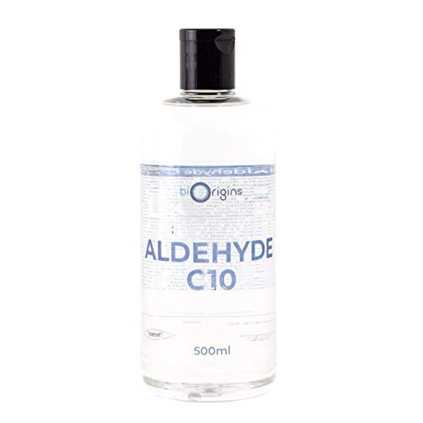 農夫委員長汚いMystic Moments   Aldehyde C10 (Decanal) - 1 Litre