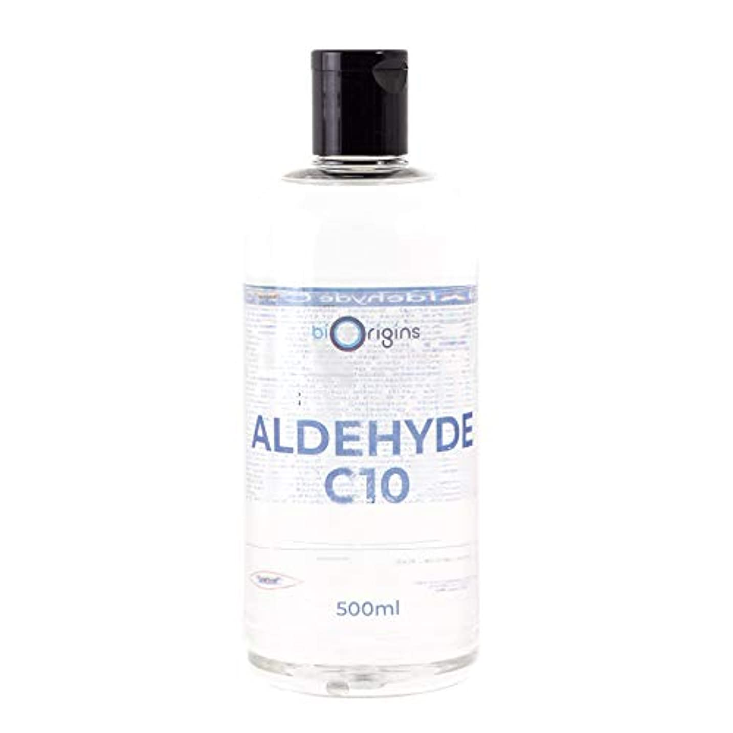 筋肉の賭け眠いですMystic Moments | Aldehyde C10 (Decanal) - 1 Litre