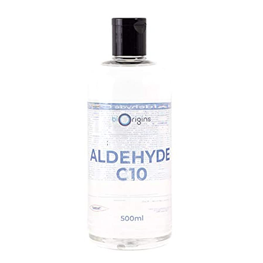 大胆不敵全国壮大Mystic Moments | Aldehyde C10 (Decanal) - 500ml