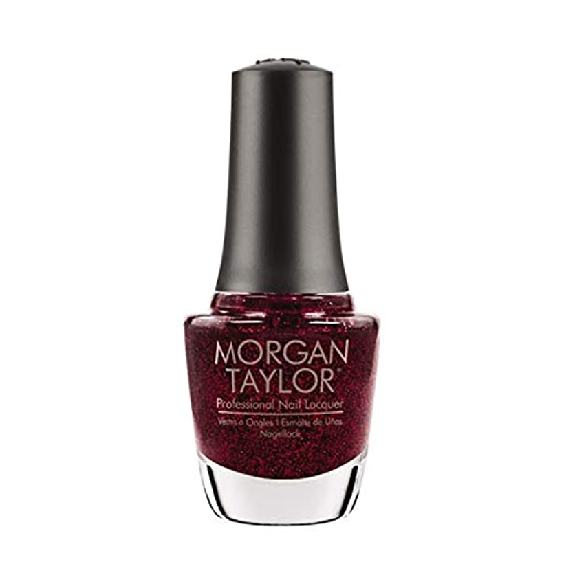 Morgan Taylor Nail Lacquer - Good Gossip - 15ml / .5oz