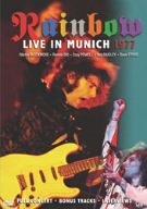 リッチー・ブラックモアズ・レインボー・ライブ・イン・ミュンヘン 1977 [DVD]の詳細を見る