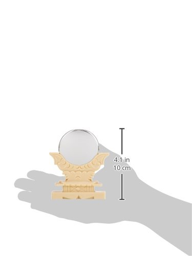 ナカムラ商事 【神具用品】神鏡2寸 PC