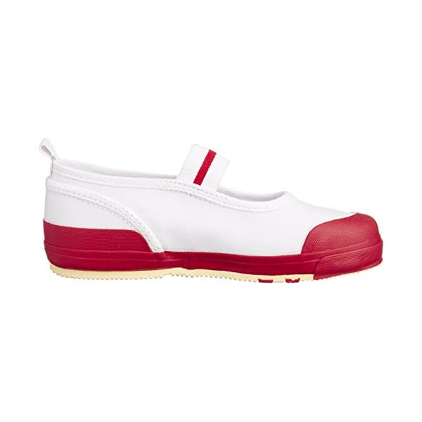 [キャロット] 上履き バレー 子供 靴 4大...の紹介画像6