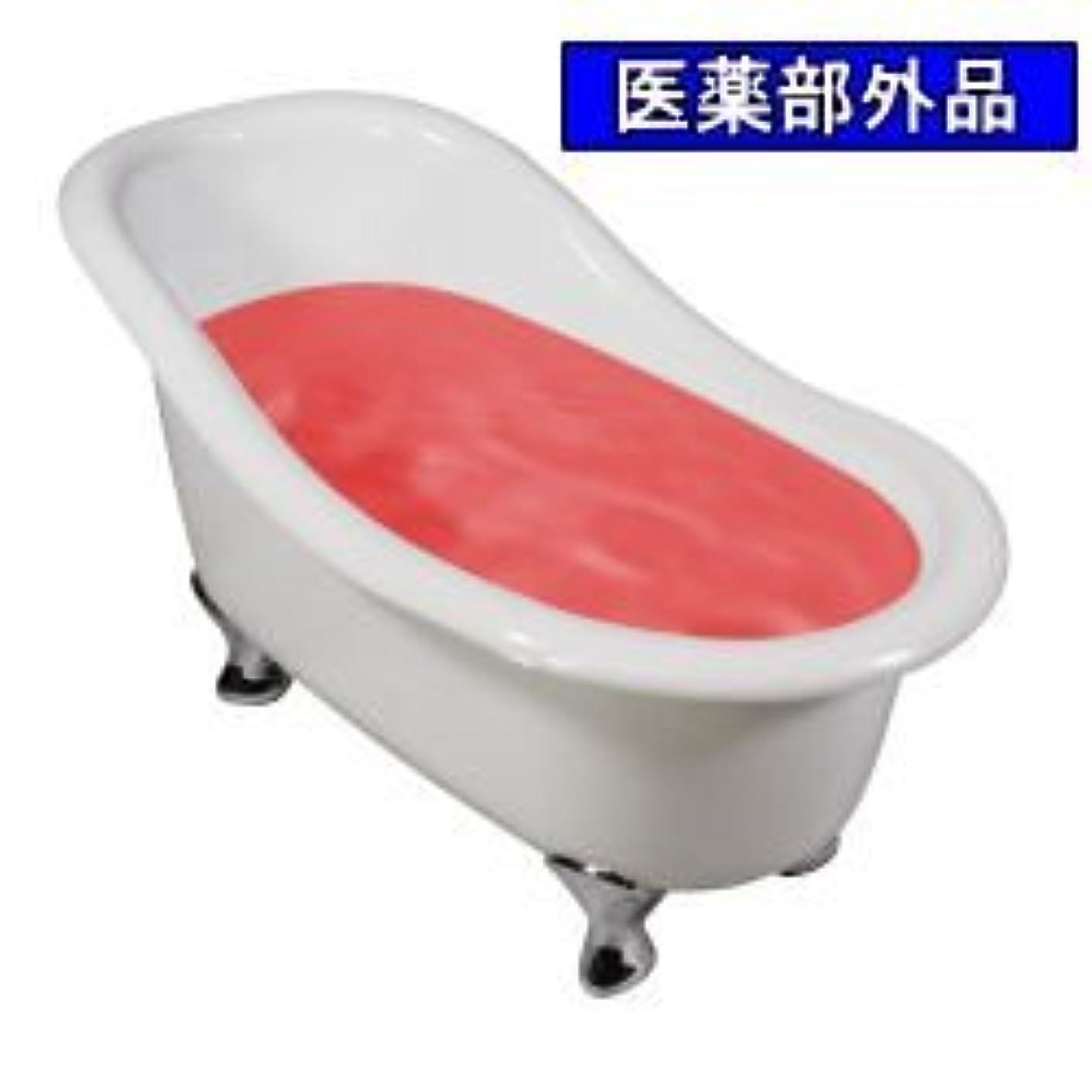 輝く酸っぱい洗う業務用薬用入浴剤バスフレンド もも 17kg 医薬部外品