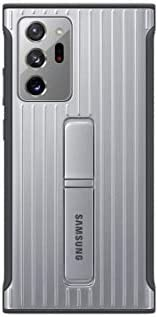 Samsung Galaxy Note20 Ultra Protective Cover, Silver