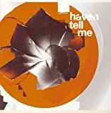tell me -Japan Only EP-