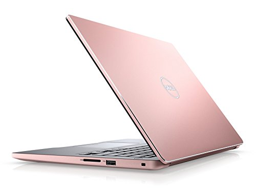 Dell ノートパソコン Inspiron 14 7460 Core i7 Officeモデル ピンク 18Q12HBP/Windows10/14FHD/8GB/128GB SSD+1TB HDD