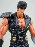 アクションフィギュア 北斗の拳 200Xシリーズ 救世主ケンシロウ Ver2 Black