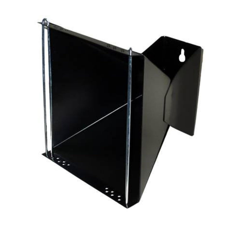 シューティングターゲットホルダーFunnel /トランペットタイプ17 x 17 cm by SMK