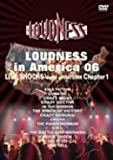 LOUDNESS in America 06 LIVE SHOCKS world c...[DVD]
