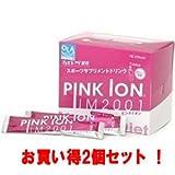 ピンクイオン スティックタイプ(6.7g×30包入)(お買い得2個セット)