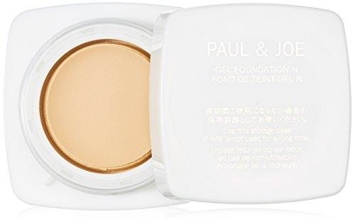 ポール&ジョー(PAUL&JOE) エクラタン ジェル ファンデーション N レフィル #101[並行輸入品]