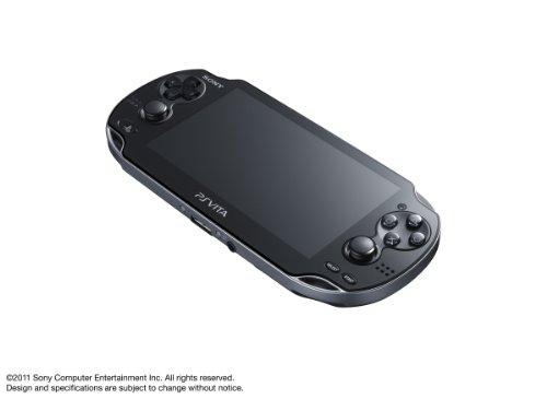 「PlayStation Vita」発売2日で32万台突破