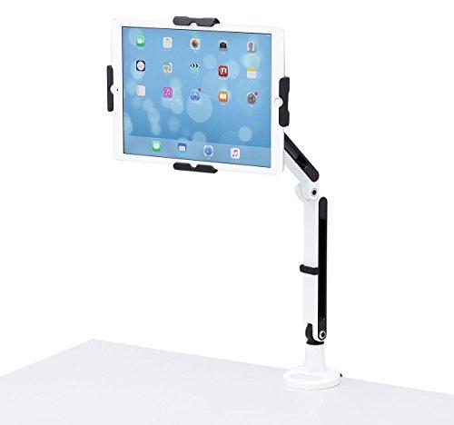 サンワサプライ 11~13インチ対応iPad・タブレット用ア...