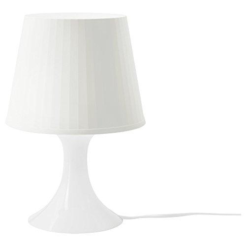 RoomClip商品情報 - IKEA(イケア) LAMPAN ホワイト 40076601 テーブルランプ、ホワイト