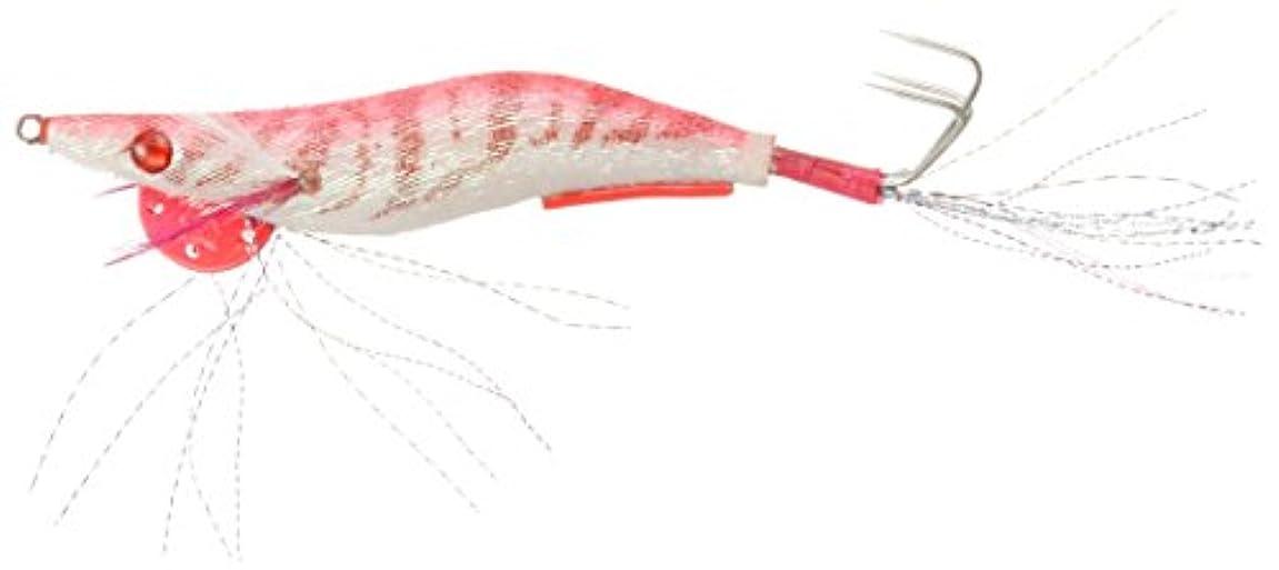まばたき流行している連合ナカジマ ちょいあげダンサー 3.0号 ピンク/ホワイト
