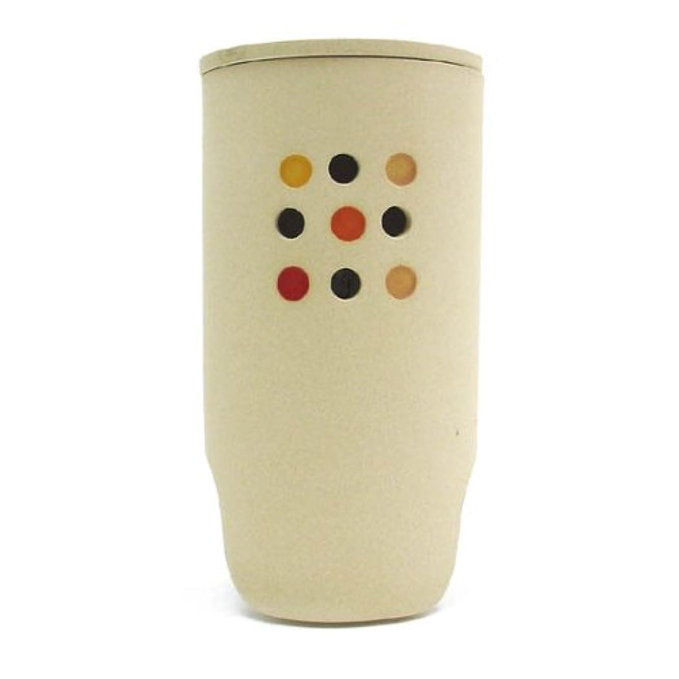 生息地花瓶受動的アロマウォールランプ サークル 1個(アロマオイル用ポット)