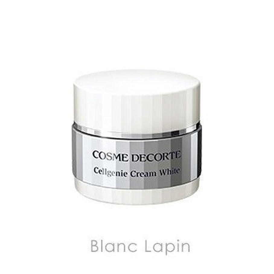 輝く性的地平線COSME DECORTE コーセー/KOSE セルジェニークリームホワイト 30g [362930] [並行輸入品]