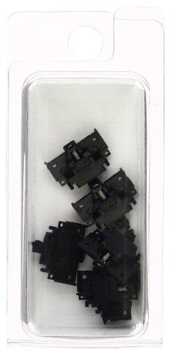 TOMIX Nゲージ 0336 密連形TNカプラー (6個・SP・黒)