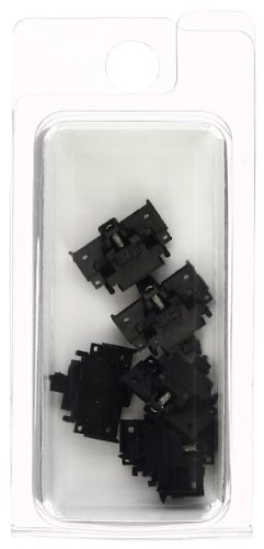 TOMIX N gauge fully type TN coupler 6 SP black 0336 railway model products