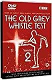 THE OLD GREY WHISTLE TEST VOLUME 2 [DVD]