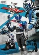 仮面ライダーカブト VOL.3 [DVD]の詳細を見る