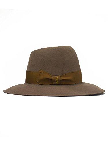 ボルサリーノ(レディース) 麦わら帽子・キャップ・ベレー帽(2018年)を買えば、自信が生まれる