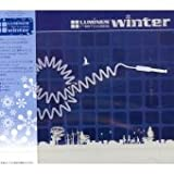 LUMINES remixes WINTER 画像