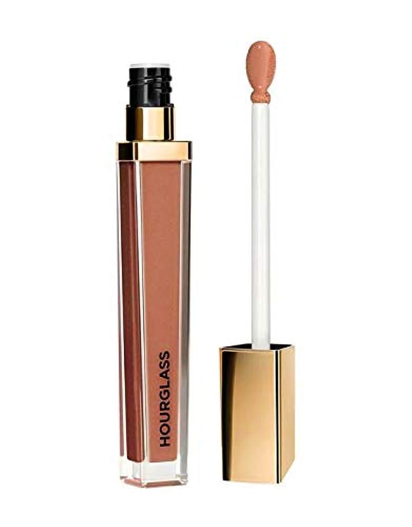 ディンカルビル夕食を食べるまたはHOURGLASS Unreal™ High Shine Volumizing Lip Gloss (Strike)