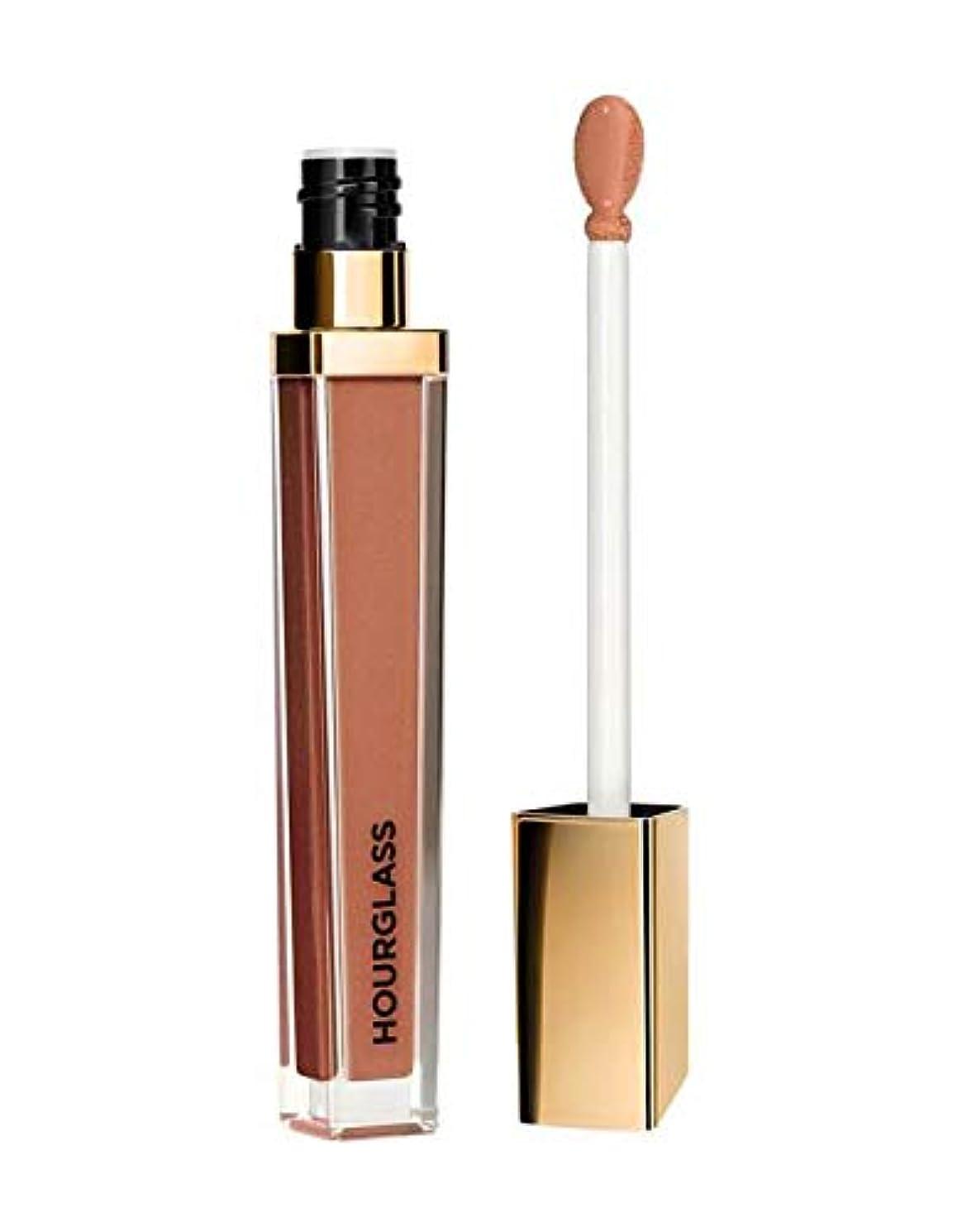 イサカ司教押し下げるHOURGLASS Unreal™ High Shine Volumizing Lip Gloss (Strike)