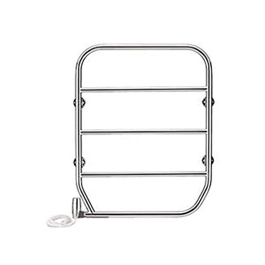 簡略化するまたね賢明なスウェーデン製/森永タオルウォーマー - TS-K100 - / 80W?壁付けタイプ/クロームシルバー