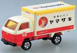 トミカ 049 ヤマザキ・パントラック