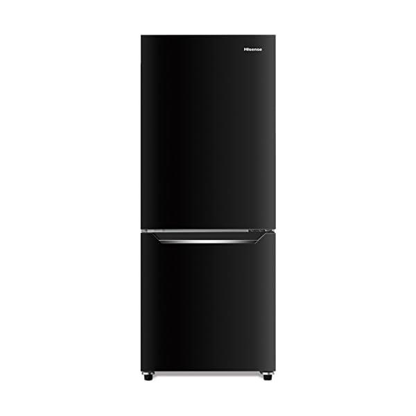 ハイセンス 150L 2ドア冷凍冷蔵庫 HR-D...の商品画像