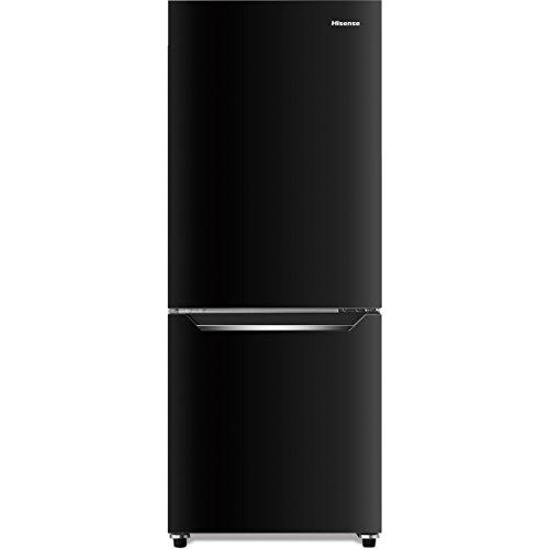 ハイセンス 150L 2ドア冷凍冷蔵庫 HR-D15CB H...