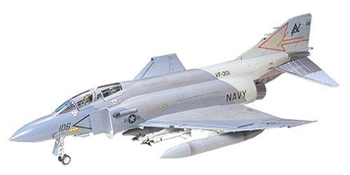 1/72 ウォーバードコレクション WB-33 F-4S NAVYファントム