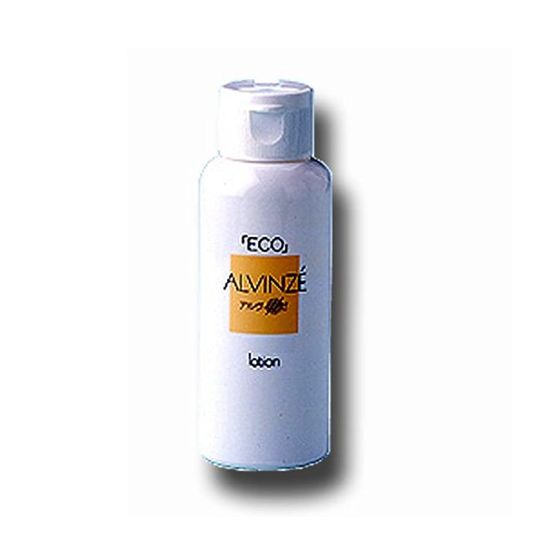 キャンドル酸素費用アルヴィンゼECO 素肌ローション